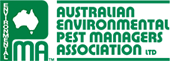 Australian Environmental Pest Association Limited